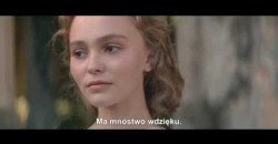 Tancerka - zwiastun
