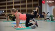 STREFA RUCHU NA MORENIE klub fitness w Gdańsku - promo