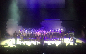 Another Brick In The Wall w Filharmonii