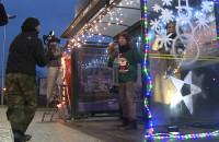 Kartka świąteczna 2016 - MAKING OF