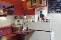 Kebab Elaviv End Buffalo Burger