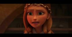 Królowa śniegu 3: Ogień i lód - zwiastun