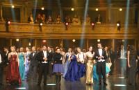 """""""Włoska Noc"""" w Operze Bałtyckiej"""