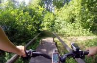 Szlak dookoła Jeziora Wigry
