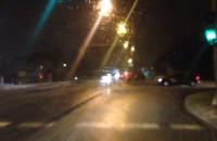 Fatalne warunki na drogach na południu Gdańska
