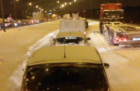 Korek  nadal od A1 nic się nie rusza
