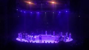 """Betlejem w Gdyni """"Bóg się rodzi"""""""