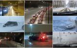 Atak zimy w Trójmieście - kompilacja czytelników