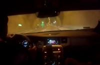150 km/h w tunelu pod Martwą Wisłą