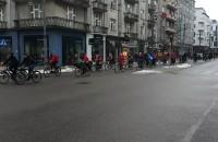 Na rowerach dla Orkiestry - WOŚP 2017