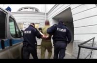 Sprawca zabójstwa z Olszynki zatrzymany