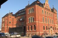 Elegancki hotel w miejscu dawnej przychodni i budynek dawnej poczty