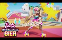 Barbie w świecie gier - zwiastun