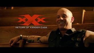 xXx: Reaktywacja - zwiastun