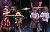 Opera Tu!Tu! - niezwykły spektakl dla dzieci w Operze Bałtyckiej