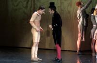 Pinokio w Operze Bałtyckiej