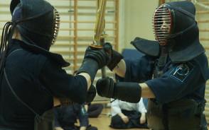 Najgłośniejszy sport kontaktowy, czyli Kendo