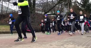 Bieg Tropem Wilczym w Gdyni