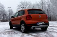 Przetestowaliśmy VW Polo Cross