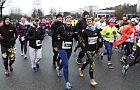 Półmaraton po ulicach Gdyni