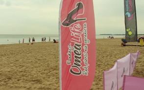 Różowa Plaża 2016