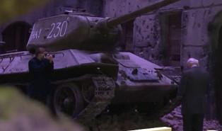 Bez tłumów na otwarciu Muzeum II Wojny Światowej