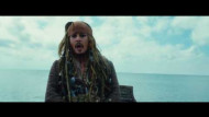 Piraci z Karaibów. Zemsta Salazara - zwiastun