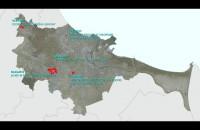 Gdańsk. Wyłożenia projektów planów. Kwiecień 2017