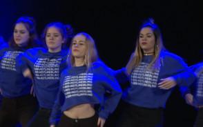 Pokaz tańców ulicznych - Enzym Show 2017