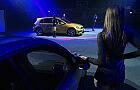 Premiera nowego VW Golfa w nietypowym klimacie