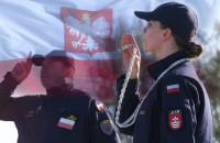 """Codzienne podnoszenie bandery na ORP """"Gen. T. Kościuszko"""""""