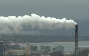 Dym nad Nowym  Portem - toksyczny?