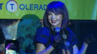 Izabela Trojanowska zaśpiewała w Sopocie