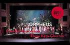 Orfeusz (trailer) z Komische Oper Berlin