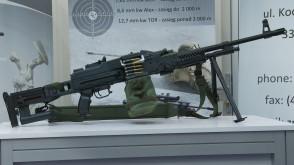Polski uniwersalny karabin maszynowy UKM-2000P