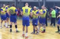 Spójnia Gdynia wygrała I ligę