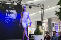 Casting FashionTv Model Search