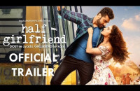 Half Girlfriend - zwiastun