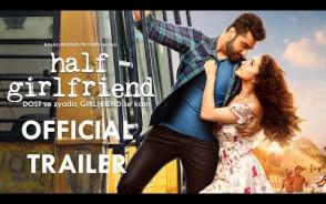 Half Girlfriend - zwiastun