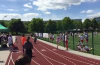 Czwartki Lekkoatletyczne Szkół Podstawowych 2017
