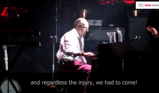 Hans Zimmer Live On Tour 2017 - ERGO ARENA