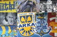 Murale Arki Gdynia