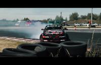 Sebastian Matuszewski Drifting -II rd. DRIFT OPEN -Autodrom Pomorze 2017