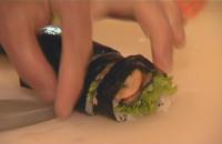 Dom sushi