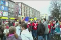 Paradzie Niepodległości 2009