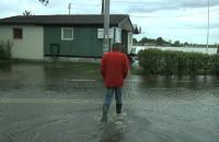 Fala powodziowa na Wiśle