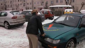Samochody na prąd w Trójmieście