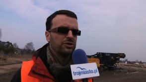 Budowa Południowej Obwodnicy Gdańska