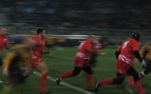 Pierwsze punkty na gdyńskim stadionie. Mecz rugby Arka vs Polska