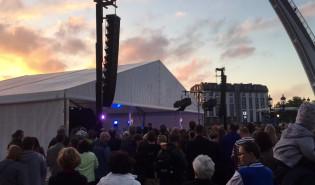 Evita - III Koncert Promenadowy w Filharmonii Bałtyckiej